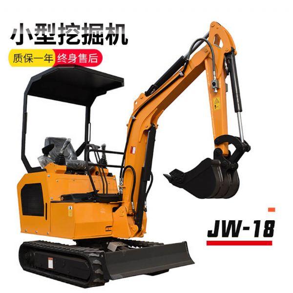 金旺 JW-18 風暴2號